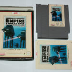 Nintendo Entertainment System NES - Star Wars - Avis StarWars