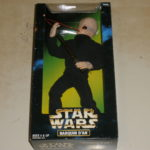 StarWars collection : Nouveau Hasbro Star Wars Action Collection 30.5cm Barquin D'An Figurine Scellé