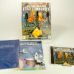PC *Star Wars Force Commander* OVP mit - Avis StarWars
