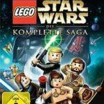 Lego Star Wars - Die komplette Saga de - Occasion StarWars