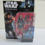 Figurine StarWars : 🍓 Figurine Star Wars Rogue One Captain Cassian Disney Hasbro Neuf Sous Blister