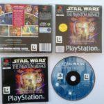 Star Wars Episode 1~The Phantom Menace for - jeu StarWars