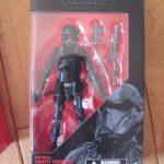 "StarWars collection : Star Wars The Black Séries Impérial Mort Trooper #25 Figurine Articulée 6 """