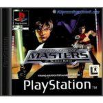 PS1 / Sony Playstation 1 Spiel - Star Wars - Avis StarWars