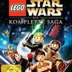 Lego Star Wars - Die komplette Saga [Software - jeu StarWars
