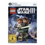 Lego Star Wars 3 - The Clone Wars PC - jeu StarWars