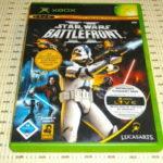 Star Wars Battlefront II 2 für XBOX *OVP* - Occasion StarWars
