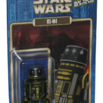 Figurine StarWars : Star Wars Droid Factory R5-M4 Disney Store Parcs - Figurine (May The 4 Be avec Y