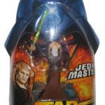 StarWars collection : Star Wars Episode III Revenge Of The Sith Saesee Tiin Figurine