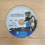 Star Wars: Battlefront for PS4 *Disc Only* - jeu StarWars