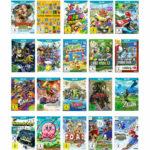 Die besten Nintendo Wii U Spiele aller Zeiten - pas cher StarWars