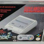 Super Nintendo Snes Vers. ITA Gig Bundle - Avis StarWars