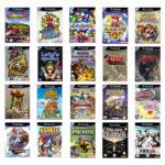 Die besten Nintendo GameCube / GC Spiele (mit - pas cher StarWars