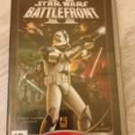 Jeu PSP - Star Wars - Battle Front II - Bonne affaire StarWars