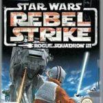 Star Wars - Rogue Squadron 3 Rebel Strike - jeu StarWars