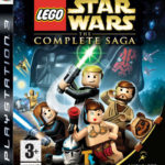 Lego Star Wars The Complete Saga PS3 - pas cher StarWars