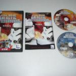 Star Wars GALACTIC BATTLEGROUNDS SAGA Pc Inc - jeu StarWars