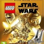 Lego Star Wars The Force Awakens - Deluxe - jeu StarWars