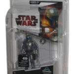 StarWars figurine : Star Wars Legacy Collection Jango Fett Droid Usine Figurine Bd15