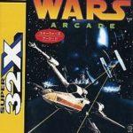 Star Wars Arcade   Sega - jeu StarWars