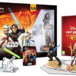 Disney Infinity 3.0 Star Wars Starter Pack - Occasion StarWars