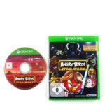 Xbox One Jeu Angry Birds Star Wars dans - pas cher StarWars