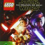 Wii U Lego Star Wars Das Erwachen Der Macht - Avis StarWars