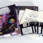 "PC IBM STAR WARS X-WING BIG BOX 3.5"" COMPUTER - pas cher StarWars"