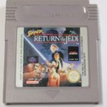 Super Star Wars Return of the Jedi Nintendo - pas cher StarWars