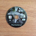 Star Wars: Battlefront for PS2 *Disc Only* - Occasion StarWars