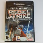 GameCube Star Wars Rogue Squadron 3 Rebel - Occasion StarWars