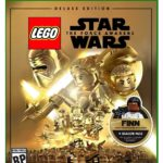 LEGO Star Wars The Force Awakens Deluxe - Occasion StarWars