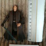 StarWars figurine : figurine STAR WARS 016 : ANAKIN SKYWALKER - 2004