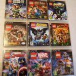 PS3 Lego Marvel Batman Harry Potter Star Wars - Avis StarWars