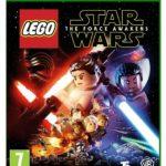 LEGO Star Wars: Das Erwachen der Macht - Xbox - jeu StarWars