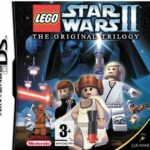 Lego Star Wars II (2) The Original Trilogy DS - pas cher StarWars