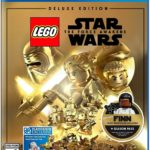 PLAYSTATION 4 PS4 GAME LEGO STAR WARS THE - Bonne affaire StarWars