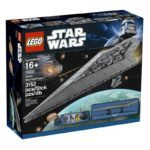 LEGO 10221 STAR WARS SUPER STAR DESTROYER - - Bonne affaire StarWars