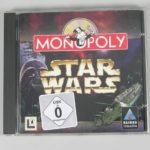 Monopoly Star Wars Edition PC Deutsch Vista - Avis StarWars