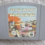 Star Wars Racer Episode 1 / Cart / Nintendo - Occasion StarWars