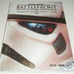 PS4 Star Wars BATTLEFRONT Collectors Edition - Bonne affaire StarWars