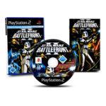 Playstation 2 PS2 Jeu Star Wars Battlefront - Bonne affaire StarWars