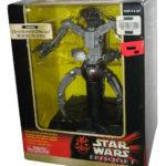 StarWars figurine : Star Wars Episode I Animé Destructeur Droid Chambre Tiger Alarme Figurine Jouet