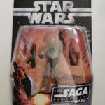StarWars figurine : STAR WARS FIGURINE C-3PO N° 017 SERIE THE SAGA COLLECTION SOUS BLISTER NEUF