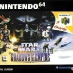 N64 / Nintendo 64 - Star Wars: Shadows of the - Bonne affaire StarWars