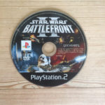 Star Wars: Battlefront II for PS2 *Disc Only* - Bonne affaire StarWars