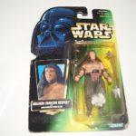 Figurine StarWars : Figurine star wars MALAKILI - KENNER 1997