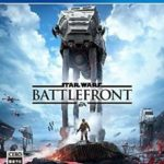 Usedgame PS4 Star Wars : Front - Bonne affaire StarWars