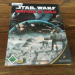 "Star Wars Empire at War PC DVD-Rom ""NEU"" OVP  - Avis StarWars"