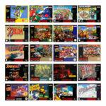 Die besten SNES / Super Nintendo / Super NES - Bonne affaire StarWars